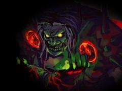 Akavar, l'histoire d'un démoniste