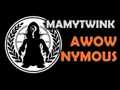 Mamytwink S2E6 – Awownymous