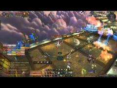 Bref, on a tué Warmaster BlackHorn (parodie)