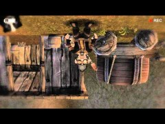 Série machinima : Tinkle's Misadventures