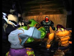 Ghetto of Warcraft - Bazil Threed Story