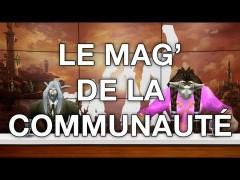 Le Mag' de la Communauté – Épisode 1