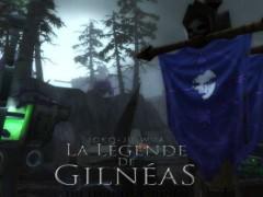 Bande-annonce – La Légende de Gilnéas