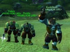[Eldre'Thalas] Forum des guildes sur Teamspeak le 3/12