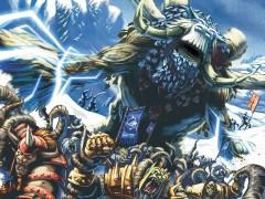 Affrontez l'équipe Blizzard