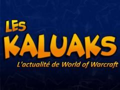 Les Kaluaks 23 – Restez au fond de la grotte !