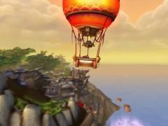 Avalanche de vidéos de la beta de Mists of Pandaria