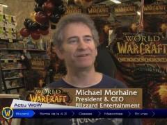 Actu WoW 26 : L'actu en 5 min de vidéo