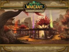 Mists of Pandaria : Carte d'Azeroth et écrans de chargement
