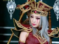 WoW Duowan nous offre encore un cosplay de qualité !