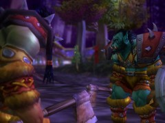 Interview: Melvenor,gagnant concours machinima BlizzCon 2011
