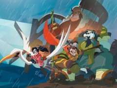 Q&R sur le Comics Mists of Pandaria