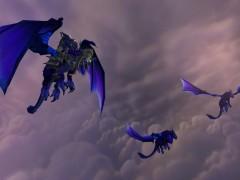 Raids 4.3 : Stratégies de l'Âme des dragons sur JudgeHype