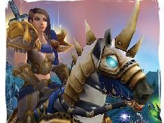 Blizzard annonce des changements pour les points de conquête