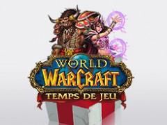 7ème anniversaire de WoW: 1er concours JudgeHype !