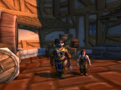 Mists of Pandaria : Les screenshots de la semaine