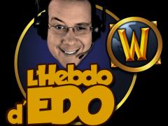 L'Hebdo d'Edo - épisode 26