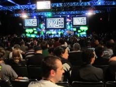 Pas de BlizzCon en 2012